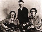 Carter Family / Foto: Country Music Foundation
