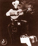 Jimmie Rodgers / Foto: Country Music Foundation